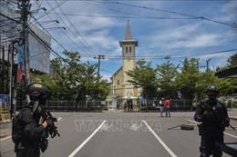Indonesia: Thu giữ nhiều chất nổ liên quan vụ đánh bom liều chết ở Sulawesi