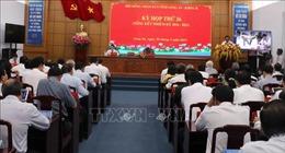 HĐND tỉnh Long An quyết định nhiều vấn đề quan trọng về kinh tế - xã hội