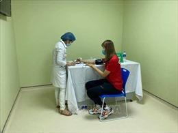 Tăng cường tập huấn để bảo đảm an toàn cho tiêm vaccine COVID-19