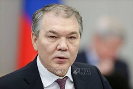Nga chỉ trích lệnh trừng phạt của Ukraine mang động cơ chính trị