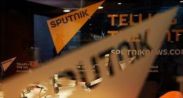 Hãng thông tấn Sputnik của Nga ngừng hoạt động tại Anh
