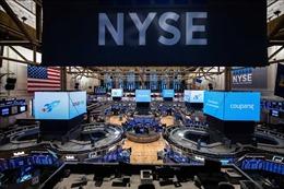 Dow Jones và S&P 500 đạt mức kỷ lục trước số liệu khả quan về kinh tế Mỹ