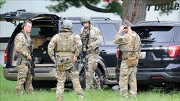 Mỹ bắt giữ các đối tượng trong danh sách theo dõi khủng bố của FBI