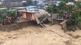 Trên 150 người thiệt mạng tại Indonesia, Timor Leste do lũ lụt và lở đất