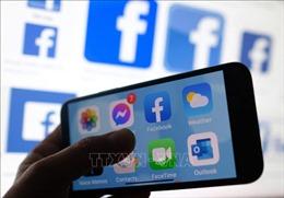 Facebook vẫn duy trì sức hút tại Mỹ
