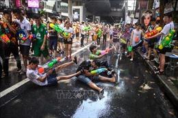 Thủ đô Bangkok của Thái Lan hủy các hoạt động mừng Tết Songkran