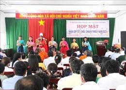 Vĩnh Long: Phát huy hiệu quả chính sách, nâng cao đời sống đồng bào Khmer