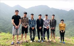 Quảng Ninh: Bắt giữ nhóm đối tượng tổ chức đưa người xuất cảnh trái phép