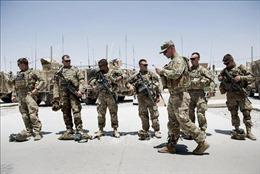 Mỹ dự định rút quân khỏi Afghanistan trước ngày 11/9