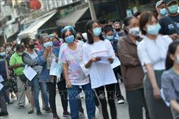 Thái Lan chuẩn bị cho một xã hội lão hóa