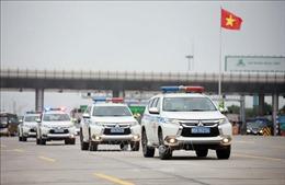 Công điện của Thủ tướng Chính phủ về bảo đảm trật tự an toàn giao thông dịp nghỉ lễ 30/4 và 1/5