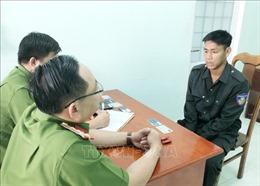 Cà Mau: Thanh niên giả danh công an để lừa đảo trên mạng xã hội