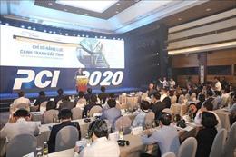 PCI2020: Doanh nghiệp trông đợi tính minh bạch và trách nhiệm giải trình của chính quyền các cấp