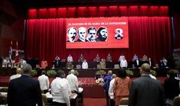 Đại hội Đảng lần thứ VIII của Cuba sẽ mang lại sức mạnh và tinh thần đoàn kết