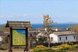 Khám phá làng Cossack, địa chỉ du lịch nổi tiếng miền Nam nước Nga