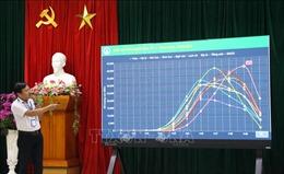 Quảng Nam ra mắt Trung tâm Điều hành giáo dụcthông minh