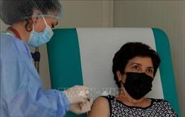 Romania ghi nhận ca nhiễm biến thể SARS-CoV-2 từ Ấn Độ