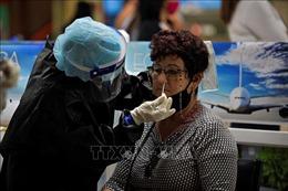 Cuba trải qua tháng dịch bệnh tồi tệ nhất