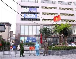 Hà Nội: Khẩn trương truy vết, khoanh vùng dập dịch liên quan đến ổ dịch tại quán bar Sunny