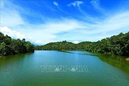 Phong cảnh Hồ Pá Khoang
