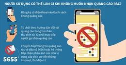 Vấn nạn tin nhắn rác - Bài cuối: Nâng cao ý thức cảnh giác và kiến thức công nghệ