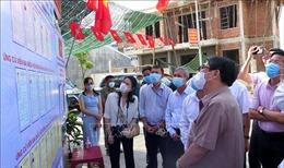 Thừa Thiên - Huế cần đảm bảo an toàn phòng dịch trong thời gian tổ chức bầu cử