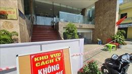 Đà Nẵng: Thêm 1 ca mắc COVID-19 là nhân viên khu massage khách sạn Phú An