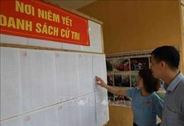 Phát huy vai trò của già làng, trưởng bản trong công tác tuyên truyền về bầu cử