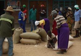 Quốc tế cam kết tài trợ 17 tỷ USD để chấm dứt nạn đói ở châu Phi