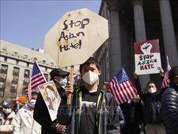 Giới chức New York tăng cường nỗ lực chống bạo lực kỳ thị người gốc Á