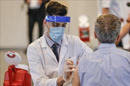 Mỹ đặt mục tiêm chủng xong cho 160 triệu người trước 4/7