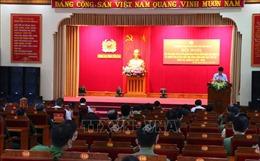 Hội nghị tiếp xúc cử tri với người ứng cử diễn ra dân chủ, công khai, bình đẳng