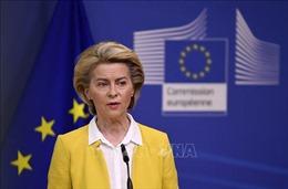 EU không ủng hộ tạm miễn bảo hộ quyền sở hữu trí tuệ với vaccine ngừa COVID-19