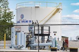 Tập đoàn Colonial Pipeline thừa nhận phải trả 4,4 triệu USD tiền chuộc cho tin tặc