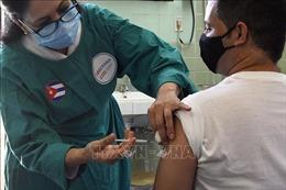 Cuba đẩy mạnh thử nghiệm vaccine nội địa