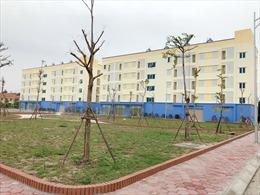 244 căn hộ đầu tiên của dự án Thiết chế Công đoàn sẽ bàn giao cho công nhân vào quý III/2021