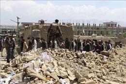 Xung đột tiếp diễn ở Afghanistan ngay khi lệnh ngừng bắn 3 ngày kết thúc