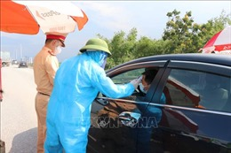 Bắc Ninh ghi nhận 221 ca mắc mới COVID-19 từ ngày 5/5 đến nay