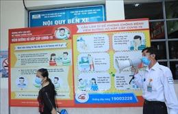 Hà Nội yêu cầu lưu giữ danh sách phương tiện và hành khách để phòng, chống dịch
