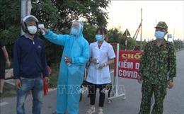 Hưng Yên bố trí linh hoạt để cử tri đang cách ly y tế tham gia bầu cử