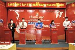 Khai mạc Hội thi Olympic toàn quốc các môn Khoa học Mác - Lênin và Tư tưởng Hồ Chí Minh
