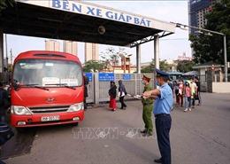 Bộ GTVT yêu cầu bảo đảm an toàn cho khách du lịch khi tham gia giao thông