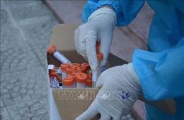 Đà Nẵng hỗ trợ sinh phẩm xét nghiệm SARS-CoV-2 cho Bắc Ninh, Bắc Giang