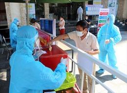 Đà Nẵng bắt đầu công tác kiểm phiếu