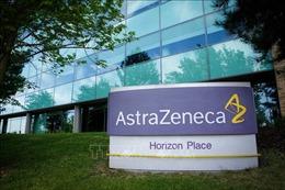 Anh điều tra thỏa thuận của AstraZeneca mua lại hãng dược phẩm Alexion