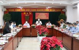 Phú Yên: Thành công của cuộc bầu cử thể hiện niềm tin của người dân