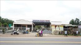 Tây Ninh: Làm rõ nghi án chồng giết vợ, con rồi tự sát
