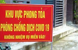 Thí điểm cách ly y tế trường hợp F1 tại nơi lưu trú ở Bắc Giang và Bắc Ninh