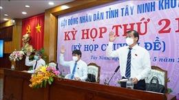Thống nhất phương án xây dựng cao tốc TP Hồ Chí Minh - Mộc Bài