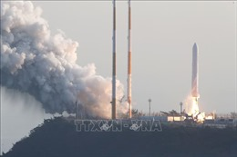 Truyền thông Triều Tiên chỉ trích việc Mỹ dỡ bỏ 'hướng dẫn tên lửa' đối với Hàn Quốc